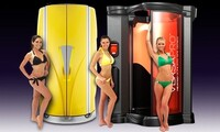 Tanning Services at Zoom Tan (43% Off). Two Options Available.