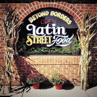 $10 For $20 Worth Of Casual Latin Dining