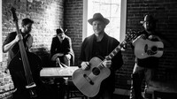 Jason Eady Band: Blues-Infused Country & Americana