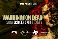 Washington Dead Block Party