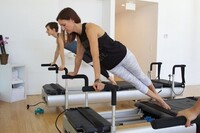 Fitness Classes at BodyRok - Berkeley (Up to 49% Off). Three Options Available.
