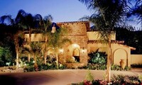 1- or 2-Night Adults Only Stay with Optional Drinks at Andreas Hotel & Spa in Palm Springs, CA. Combine Multiple Nights.
