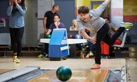 $69 for 90-Minutes of Bowling, Hot Dogs, and Pop at Orange Bowl Lanes ($109.99 Value)