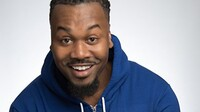 Comedian Clayton Thomas
