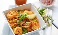 $12 for $20 Worth of Thai Food at Thai Corner Cafe