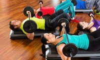 $74.50 for One Month of Unlimited CrossFit Classes at Armor CrossFit ($189 Value)
