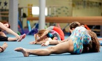 Open-Gym Sessions with Optional Gymnastics Classes at Northwest Gymnastics Training Center (Up to 60% Off)