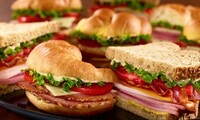 Sandwiches, Ham Dinner, or Catering Party Platters at Honeybaked Ham (Up to 50% Off). Three Options Available.