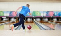 Bowling Package for Two or Four at (Up to 49% Off)