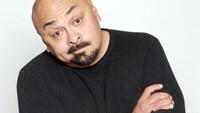 "Hot Club Comic Rick Gutierrez (""Latino Laugh Festival"")"