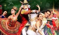 "Moscow Ballet's ""Great Russian Nutcracker"" with Poster, Nutcracker Ornament, or Book on December 8 or 9"