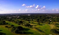 18 Holes of Golf for One, Two, or Four Golfers at Bartow Golf Course (Up to 57% Off)