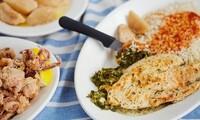 Mediterranean-Inspired Cuisine at Putterham Grille (37% Off)