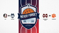 Never Forget Tribute Classic 2018 Doubleheader
