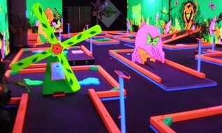 Deal for Glowgolf