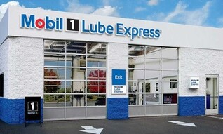 Deal for Mobil 1 Lube Express
