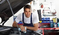 Conventional, Semi-Synthetic, or Synthetic Oil Change at Star 1 Motors (Up to 35% Off)