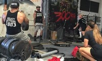One-Month Gym Membership at Metroflex Gym (63% Off)