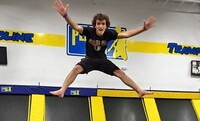 Attraction Package with Unlimited Trampoline for One, Two, or Four at Planet Air Sports (Up to 33% Off)