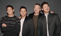 98 Degrees at Christmas 2018 on December 16 at 8 p.m.