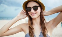 Six Laser Hair-Removal Treatments on a Small, Medium, or Large Area at Starkey Medical Esthetics (Up to 83% Off)