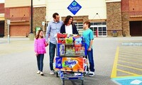 One-Year Sam's Club Membership with a $10 eGift Card and Instant Savings (59% Off)