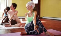 5 or 10 Yoga Classes or Unlimited Yoga Classes for One or Three Months at Bikram's Yoga Sonoma (Up to 75% Off)