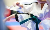 One Month of Martial Arts or Self-Defense Classes at Villari's Martial Arts Centers (Up to 73% Off)