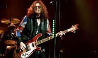 Classic Deep Purple Live with Glenn Hughes on Saturday, August 25, at 8 p.m.