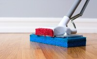 House Cleaning with One or Two Cleaners (Up to 50% Off). Three Options Available.