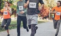10K Run or 1/2 Marathon Admission for One at Charleston Salmon Run (Up to 51% Off)
