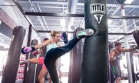 Three- or Six-Class Package at TITLE Boxing Club Palm Beach Gardens (Up to 69% Off)