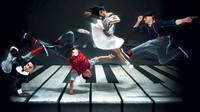 Flying Steps: Break-Dancing Meets Bach
