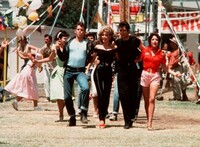 """""""Grease"""": Dinner & Show"""