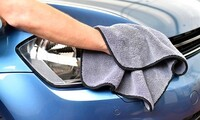 Platinum Wash with 60-Day Slip Stream Spray Wax at Brentwood Hand Carwash (Up to 35% Off). 2 Options Available.