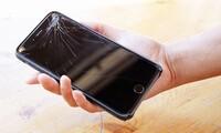 iPhone or iPad Glass Repair at Repair 2 Fix (Up to 79% Off)