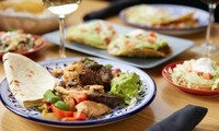 Food and Drinks at Lucy's Cafe West (Up to 48% Off). Two Options Available.