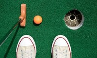 Mini Golf Outing for Two, Four, or Six at Granville Golfland (Up to 39% Off)