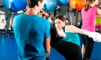 One-Month Open Gym Membership at Springfield Fight Club (Up to 77% Off)