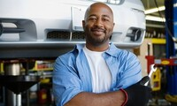 $25 for an Uber and Lyft Inspection Certification at Rq Automotive ($50 Value)