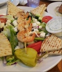 $15 For $30 Worth Of Greek Cuisine