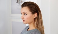 Haircut, Deep-Conditioning Treatment and Highlights at Salon DCC (Up to 57% Off)