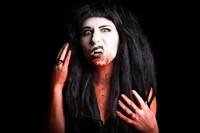 "Kat Robichaud's ""A Very Scary Misfit Cabaret"""