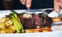 $40 for $60 Worth of Food and Drinks at 31 Club