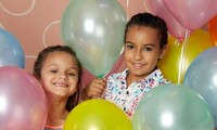 Children's Birthday Party Package or Party Jump Package at Jumping Jacks Family Fun Center (Up to 40% Off)