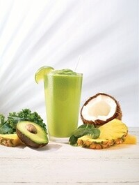 $15 For $30 Worth Of Smoothies & Cafe Fare