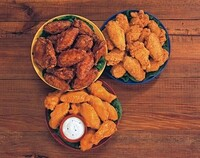 $10 For $20 Worth Of Famous Recipe Chicken