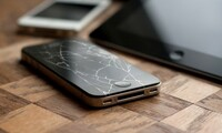 iPhone or iPad Screen Repair or Battery Replacement at Cosmo Repair (Up to 50% Off). 16 Options Available.