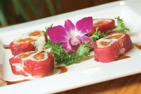 $15 For $30 Worth Of Asian Fusion Dinner Dining