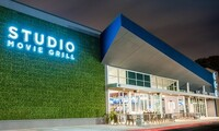 $5 Movie Tickets at Studio Movie Grill (39% Off)